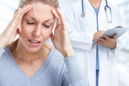 Диагностика и лечение головокружения - 18 часов