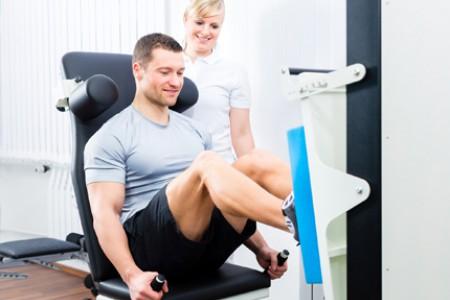 Инструктор по адаптивной физической культуре и адаптивному спорту (Реабилитолог) - 788 часов