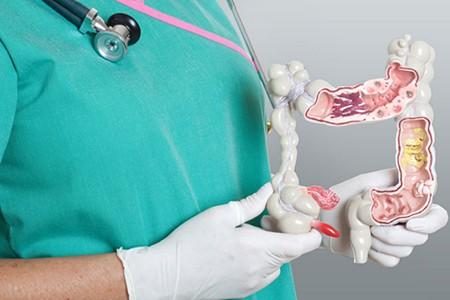 Актуальные вопросы колопроктологии НМО (для врачей) - 36 часов