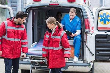 Актуальные вопросы скорой и неотложной помощи НМО - 36 часов