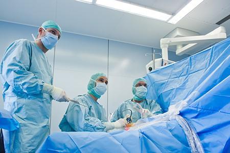 Актуальные вопросы торакальной хирургии НМО (для врачей) - 36 часов