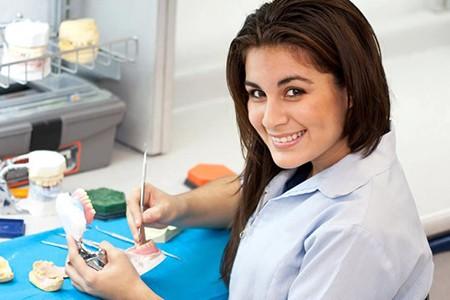 Актуальные вопросы профессиональной деятельности зубных техников НМО - 36 часов