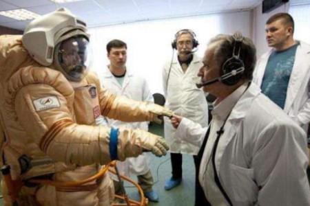Авиационная и космическая медицина - 144 часа