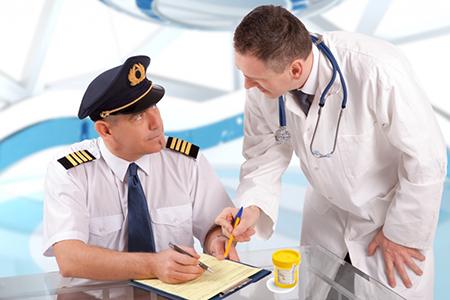 Авиационная и космическая медицина (НМО) - 36 часов