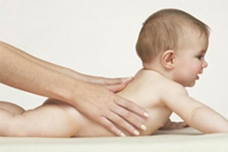 Обучение детскому массажу - Медицинский массаж в педиатрии диплом - 432 часа
