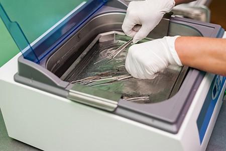 Дезинфекция и стерилизация «Медико-профилактическое дело» НМО - 36 часов