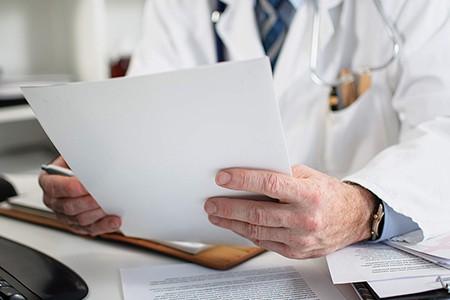 НМО. Экспертиза временной нетрудоспособности и качества медицинской помощи - 72 часа