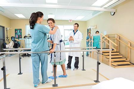 Физическая и реабилитационная медицина - 504 часа