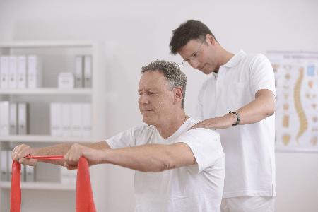 Физическая и реабилитационная медицина - 144 часа