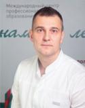 Гиниятуллин Ильдар Ринатович