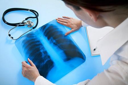 Лабораторное дело в рентгенологии НМО - 36 часов