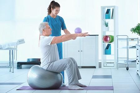 Лечебная физкультура и спортивная медицина - 144 часа