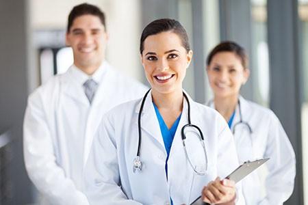 Лечебное дело - 288 часов - Обучение лечебному делу