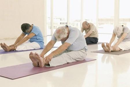 Лечебная физкультура c сертификатом - 144 часа