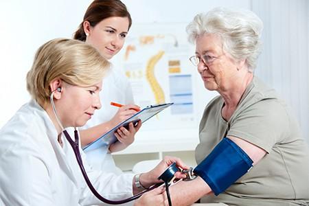 Медицинская профилактика (для врачей) - 72 часа