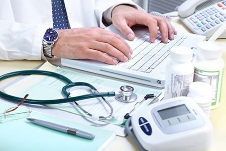 Организация экспертизы временной нетрудоспособности НМО (для врачей) - 36 часов