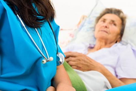 Паллиативная медицинская помощь - 144 часа