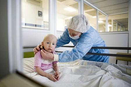 """Паллиативная помощь врачей """"Детская онкология"""" НМО (для врачей) - 36 часов"""