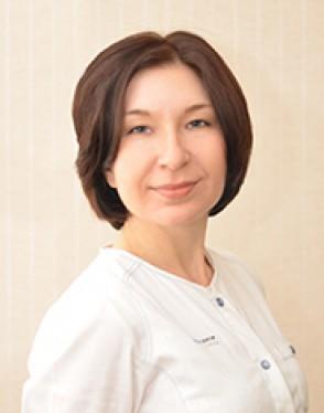 Гаптыкаева Лира Зеферовна