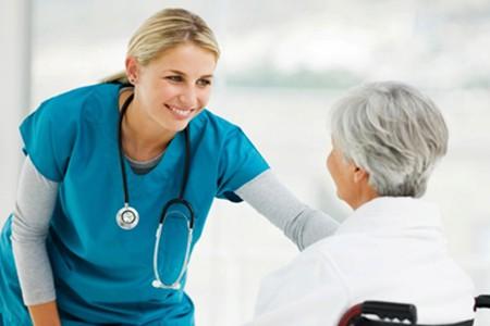 Первичная медико-профилактическая помощь взрослому населению
