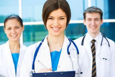 Курсы для врачей (повышение квалификации)
