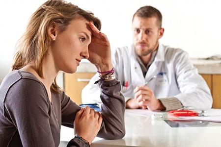 Сестринское дело в психиатрии - 144 часа