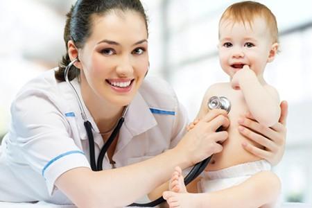 Сестринское дело в педиатрии - 144 часа