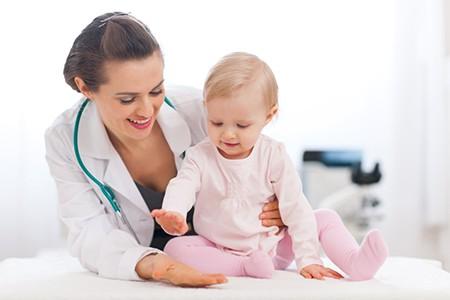 Сестринское дело в педиатрии - 288 часов