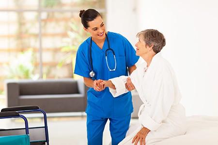 Сестринская помощь онкологическим больным - 144 часа