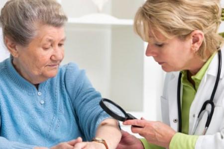 Сестринская помощь больным с кожными и венерическими заболеваниями (первичная специализация) - 216 часов
