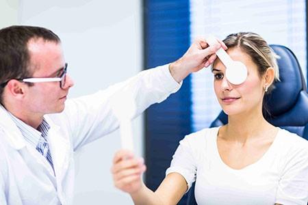 Сестринское дело в офтальмологии - 288 часов