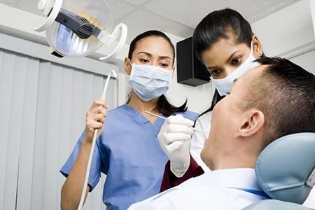 Сестринское дело в стоматологии - 144 часа