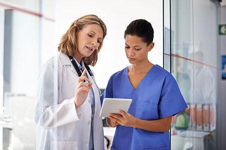 НМО. Социально-психологические аспекты в работе медицинской сестры - 36 часов