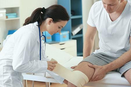 Травматология и ортопедия НМО (для врачей) - 36 часов