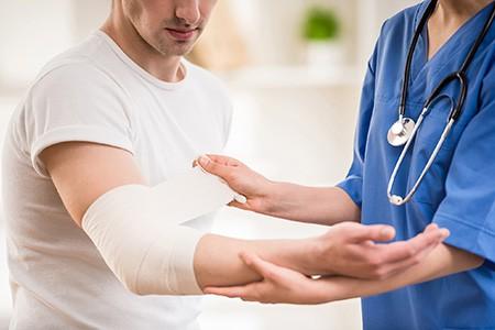 Травматология и ортопедия (для врачей) - 144 часа