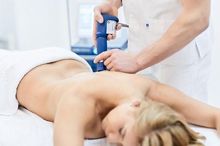 Ударно-волновая терапия (УВТ) - 72 часа