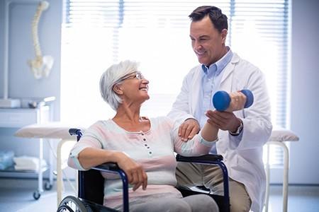 Физиотерапия - 144 часа