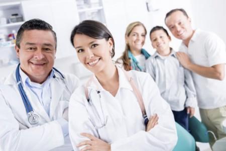 Общая врачебная практика (семейная медицина для врачей) - 144 часа